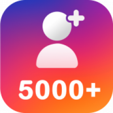 Follower Booster – Get Followers, Gain Likes, Tags