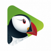Puffin TV – Fast Web Browser