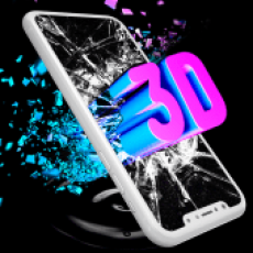 Parallax Background HD–Animated Live Wallpaper 3D