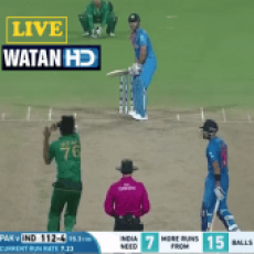 Watan HD Live Cricket Tv