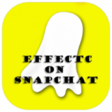 Effects on Snapchat