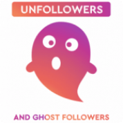 Unfollowers & Ghost Followers (Follower Insight)