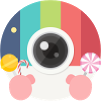 Candy Camera – Selfie Photo