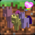 Crafting Mods Mine Little Pony