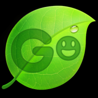 GO Keyboard – Emoji, Wallpaper