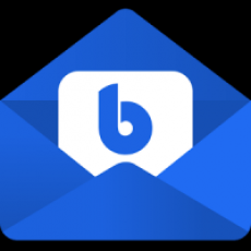 Blue Mail – Email Mailbox