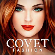 Covet Fashion – Dress Up Game