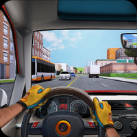 Drive for Speed: Simulator