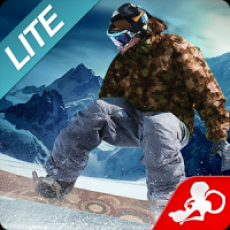 Snowboard Party Lite