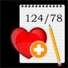 Blood Pressure Log – MyDiary