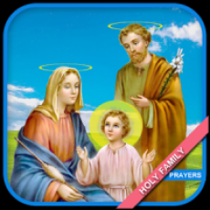 Holy Family Prayers