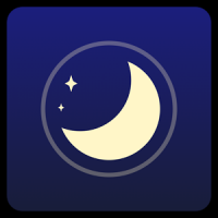 Blue Light Filter – Night Mode