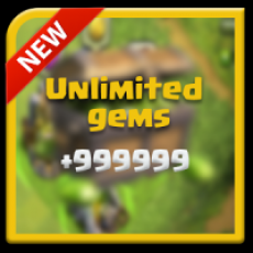 gems for coc