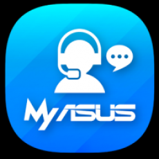 MyASUS – Service Center