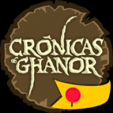 Chronicles of Ghanor