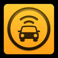 Easy – taxi, car, ridesharing