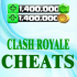 Guide For Clash Royale Cheats