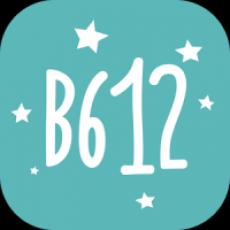 B612 – Take, Play, Share