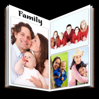 Family Photo Frames