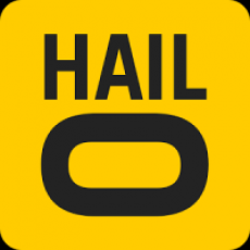 Hailo – The Taxi Booking App