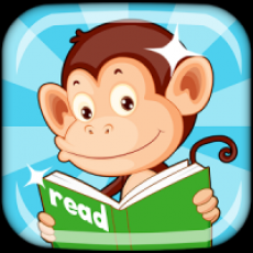 Learn to read – Monkey Junior