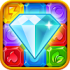 Diamond Dash – Tap the Blocks!