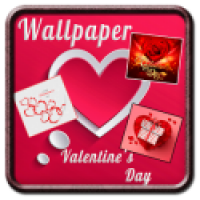 Wallpaper Valentine's Day