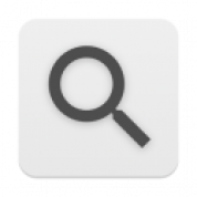 SearchBar Ex – Search Widget