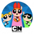 Flipped Out! – Powerpuff Girls