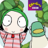 Sarah & Duck – Day at the Park