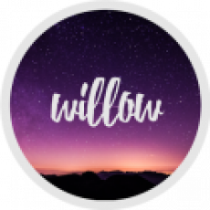 Willow – Watch face [beta]