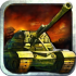 Tanks War-Air Combat