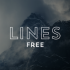 Lines Free – Icon Pack