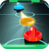 Air Hockey – Ice to Glow Age