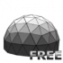 FREE 3v Geodome Calculator