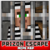 Prison Escape Minecraft Pe Map