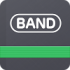 BAND – Organize your groups