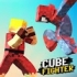 Cube Fighter 3D