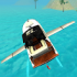 Flying Yacht Simulator