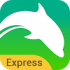 Dolphin Browser Express: News