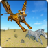 Flying Tiger – Wild Simulator