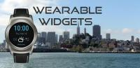 Wearable Widgets for PC
