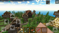 Medieval Craft 2: Castle Build APK
