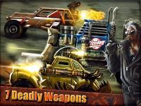 Road Warrior: Best Racing Game APK