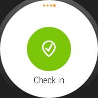 Foursquare Swarm: Check In for PC
