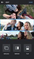 Layout from Instagram: Collage for PC