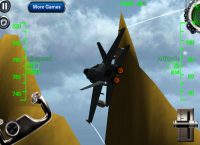 F18 3D Fighter Jet Simulator APK