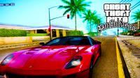Cheat Code for GTA San Andreas APK