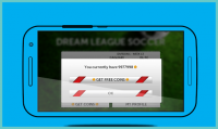 Cheats for Dream League Soccer for PC