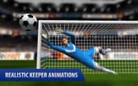Flick Shoot (Soccer Football) APK